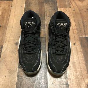 fc6b1cad8ff1 Nike Shoes - NIKE AIR ZOOM FLIGHT 96 JASON KIDD BLACK CARBON